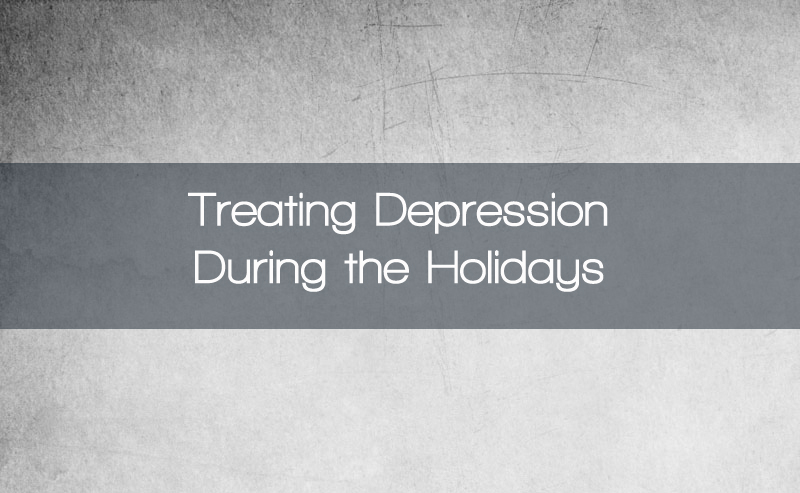 Clarkston Mental Health Services Treat Depression During the Holidays