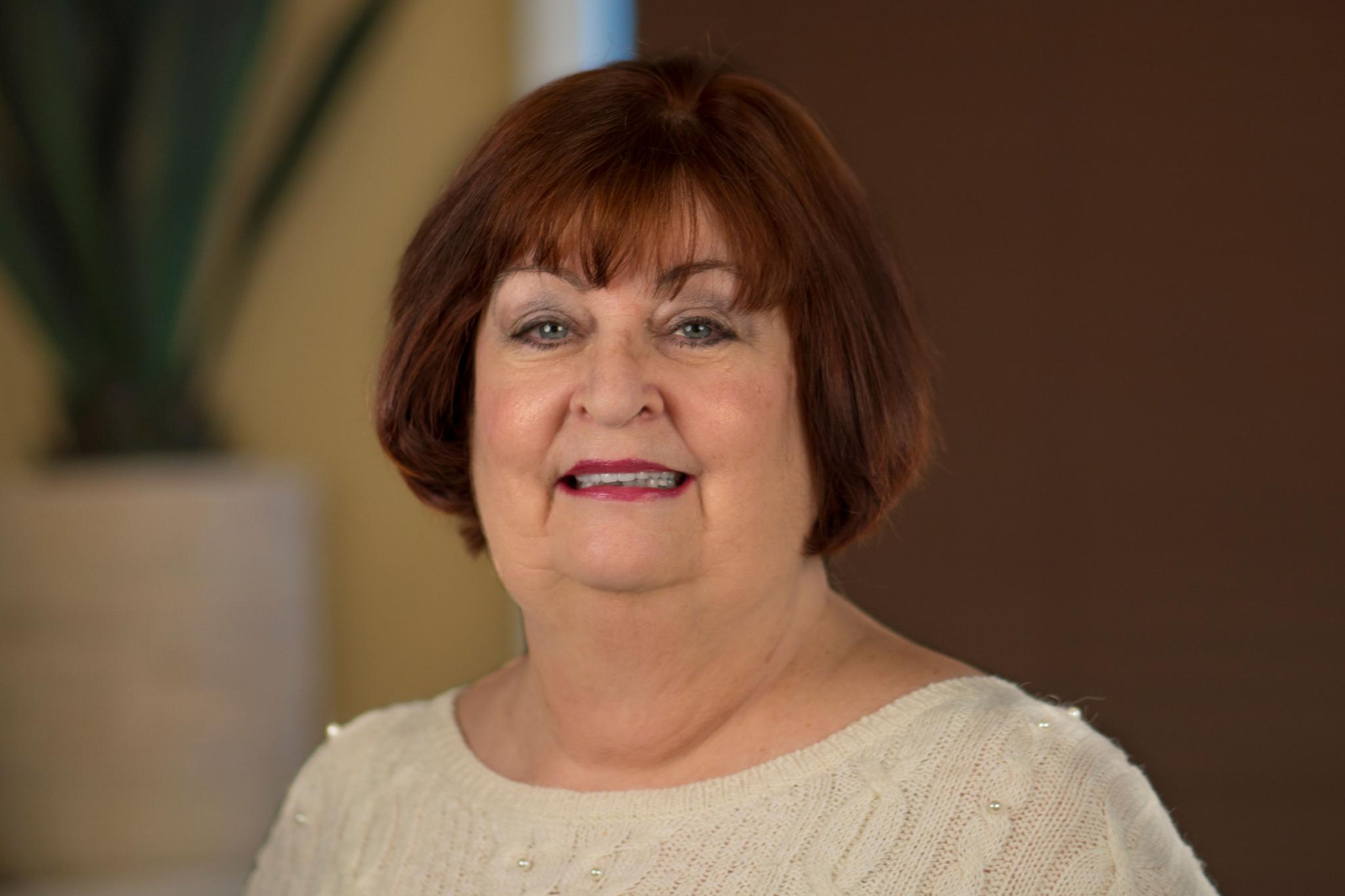 Kathleen M. Yaroch